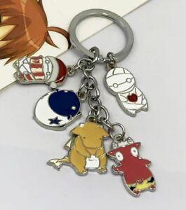 FAST SHIPPING! Anime Gurren Lagan Keychain USA SELLER!!