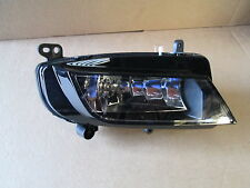 NEW GENUINE AUDI A4 LEFT FRONT BUMPER FOG LAMP LIGHT 8K0941699B