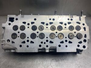 FULLY-RECONDITIONED-CYLINDER-HEAD-NISSAN-NAVARA-YD25-D40-EURO-5-LATE-2010-5XO