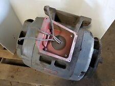 Delco 1b44620cbarq 40hp 3 Phase Electric Motor 1475 Rpm