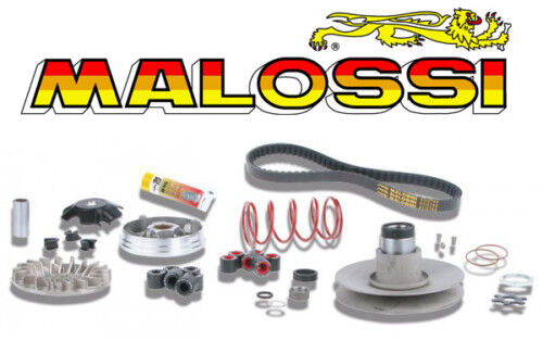 KIT OVER RANGE MALOSSI MHR BOOSTER SCOOTER 50 NEW