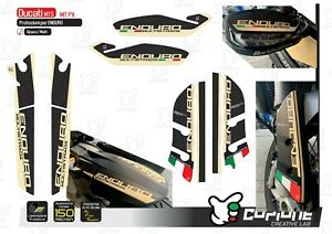 Kit-Set-DUCATI-Multistrada-Enduro-Handguards-Fender-Manifold-Guard-MT-Px