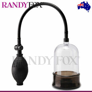 Penis Head Enlarger 2019 Latest Style Online Sale 50% Sexual Wellness New Pipedream Blow Job Imitator Pump Worx
