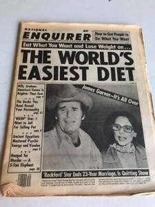 Vintage-National-Enquirer-Tabloid-Magazine-July-24-1979-James-Garner