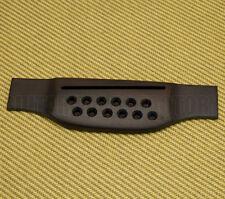 GB-J39-R Rosewood Bridge for Acoustic 12-String Guitar