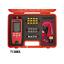 Platinum Tools T130K5 VDV MapMaster 3.0 Network /& Coax Field Kit w// Durable Case