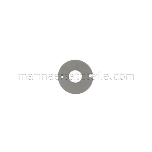 Edelstahl SPX Johnson Pump 01-46676 Verschleißplatte F35