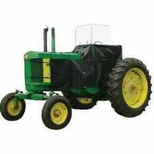 Heater Cab Kit Black Vinyl Tractors 4210 4300 4310 4400 4410 Compatible With