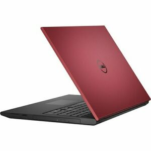 Dell-I35425666RED-Inspiron-3000-15-6-034-Notebook-Red-1-7GHz-4GB-500GB-HDD