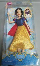 NIB Disney Store Snow White doll