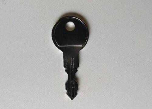 THULE Ersatzschlüssel Schlüssel Heckträger Dachkoffer Dachträger N172