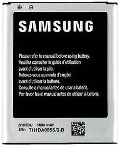 NEW-OEM-SAMSUNG-B105BU-Galaxy-Light-SGH-T399-1800mAh-B105BE-Original-Battery