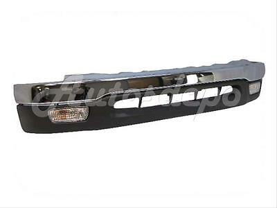 FOR TOYOTA 01-04 02 TACOMA 2WD FRONT BUMPER APRON TURN CH 4