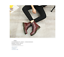 Martens-Airwair-Women-Leather-8-Eye-Smooth-Ankle-Boots-WS55 thumbnail 7