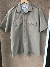 Elbeco Dutymaxx Long Sleeve Shirts Men/'s Dark Navy 584