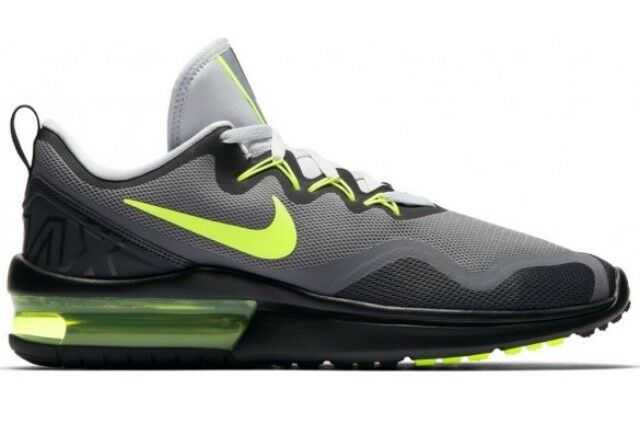 NIKE AIR MAX FURY MEN'S RUNNING SHOES Price reduction
