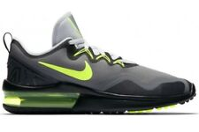 b5ca0834d707 NIKE AIR MAX FURY MEN S RUNNING SHOES SIZE  9 COOL GREY VOLT AA5739 007