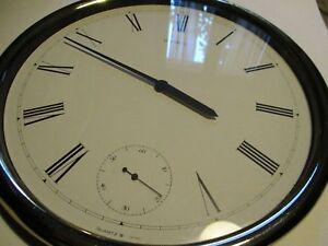 Orologio-da-parete-Seiko-da-riparare