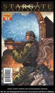 SACRED SIX #5 COVER E CHEW VF//NM 2020 DYNAMITE HOHC