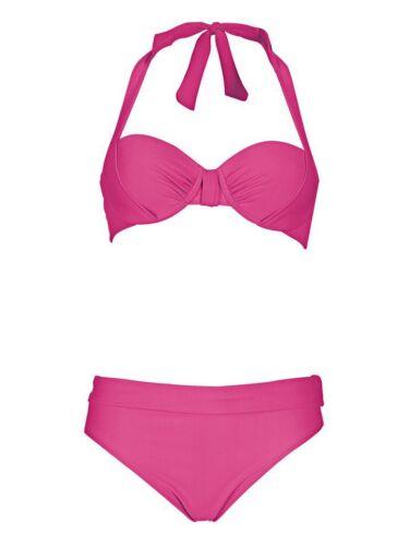 Softcup-Bikini NEU!! KP 49,90 € SALE/%/%/% Heine Cup B Pink