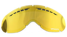Dragon Vendetta Goggle All Weather Vented Dual Lens Gold Ion