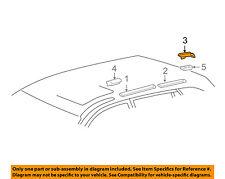 TOYOTA OEM 13-18 RAV4 Roof-Drip Molding Left 755520R010