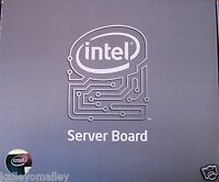 Intel S3210shlx Lga775 Atx Ddr2 Server Board Retail Box With Accessories