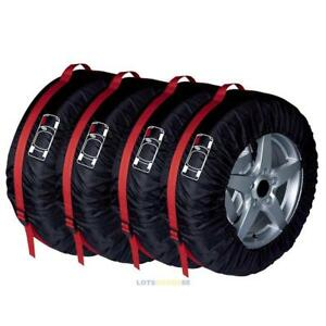 98f34d4155 Image is loading Universal-Car-Spare-Tire-Wheel-Protection-Cover-Storage-