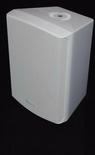 Professionelle Stereo Lautsprecher Speaker Apart SDQ5Pir Passiver Teil einzelst.