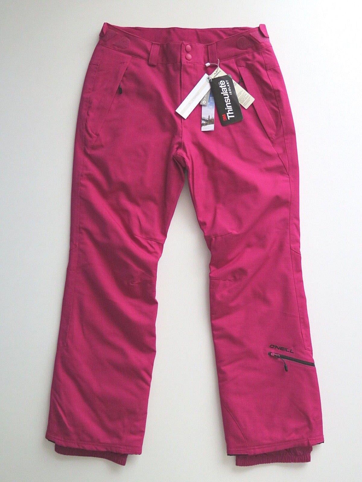 O'NEILL PW Comet Ski Pant Damen Damen Damen Skihose Snowboardhose 10K Stretch Gr. L 1ef809