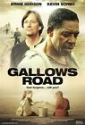 Gallows Road (DVD, 2016)