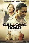 Gallows Road (DVD, 2016)