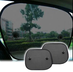 Universal-Sun-Shades-Side-Seat-Car-Window-Socks-Baby-Kids-Protection