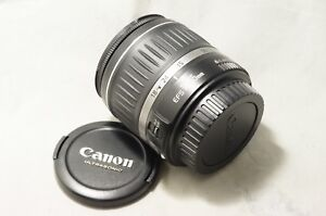 Canon-EF-S-18-55mm-F3-5-5-6-II-USM-for-Repairs-0620512359