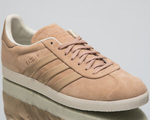 official photos 0a5c6 b64c1 Image is loading adidas-Originals-Gazelle-Stich-and-Turn-Men-039-