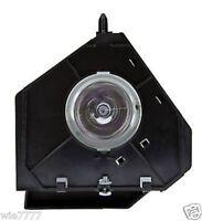 Rca Hd50lpw164yx1, Hd50lpw164yx2 Tv Lamp With Original Philips Bulb Inside