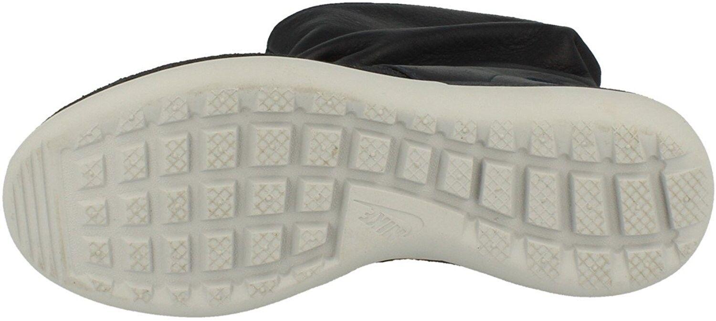Nike Roshe Two 400 Hi Flyknit Women`s Boots 861708 400 Two Blue /Navy 943900