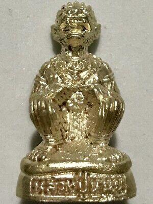PHRA HANUMAN LP SOON RARE OLD THAI BUDDHA AMULET PENDANT MAGIC ANCIENT IDOL#1