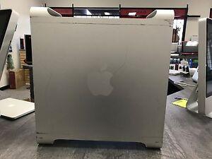 Apple Mac Pro 5,1 12 Core, 2 x 3.33Ghz, 240GB SSD+6TB, 64GB RAM, OSX High Sierra