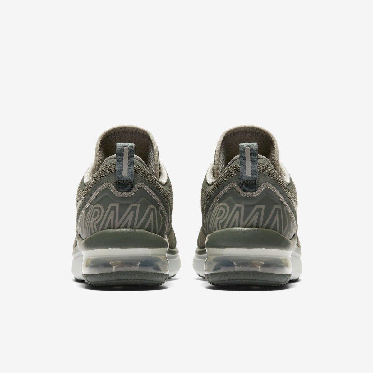 Nike Air Max Furia Furia Furia Hombre Para Correr Zapatilla Zapato Río Rock 8 - 10.5 nuevo PVP  - 674602