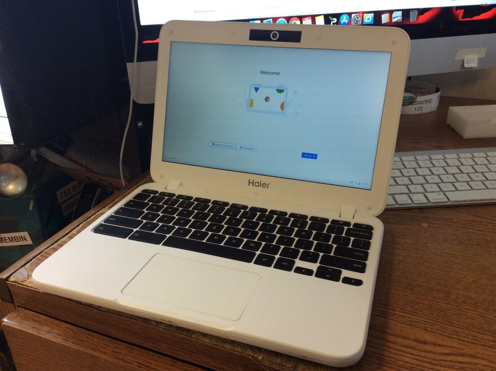 """New Haier Chromebook HR-116E HR-116R Laptop Led Lcd Screen 11.6/"""""""