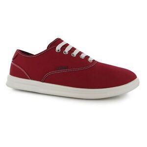 10 Crocs Mens Sneakers Shoes Eu Lopro True allenamento Canvas 8 44 Uk Red Plim da R361 zzRrqw