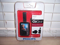 Philips Gogear Move Pack Pac017 (belt Clip, Armband, Silicon Pouch)
