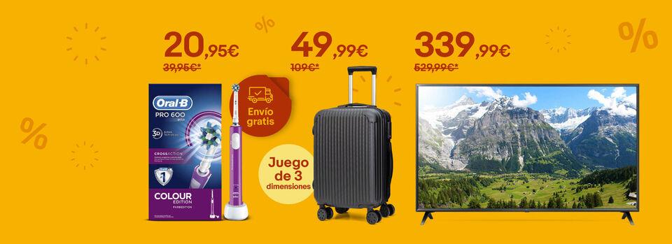 Mira las ofertas - eBay Premium Days
