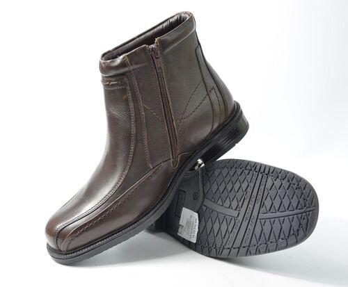 cuir pierre Chaussures r6 Hommes en 5 17 Chaussures doublé M2 Gr Uvp bordées Bottes 59 41 en x0PHnq5wpF