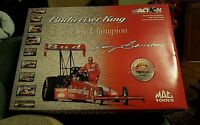 Kenny Bernstein- Budweiser/tribute To A Champion-1/24 Scale Limited Edition