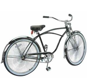 """New Spring FORK for 26/"""" 26 beach cruiser bike bicycle"""