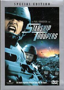 Starship Troopers Uncut Länge