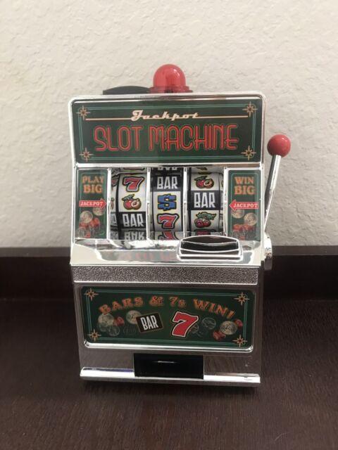 Slot Machines Ltd