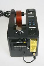 Start International Zcm2000 Electric Automatic Tape Dispenser 2 Inch Wide 600